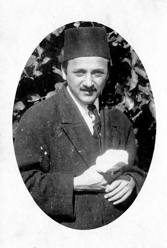 Šogijs Efendijs